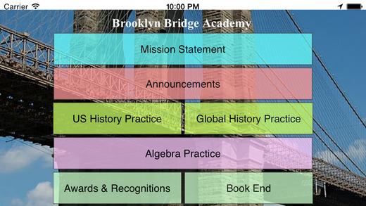 Brooklyn Bridge Academy