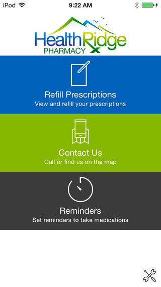 Health Ridge Pharmacy
