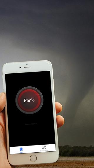 Amika® Panic Personal