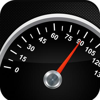 SpeedTracker PLUS LOGO-APP點子