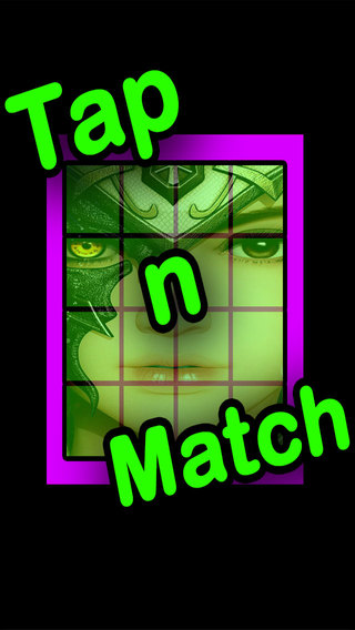 Tap n Match-Picture Matching Puzzle