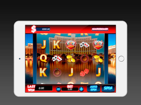 """""""'2015""""' Age of Gamber – Slots Game"""