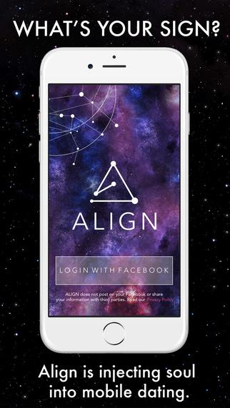 Align - Astrology Dating