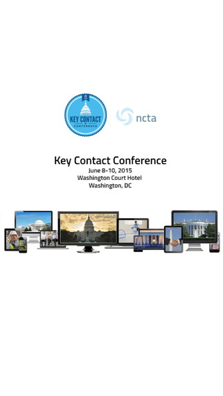 NCTA's 2015 Key Contact Conference