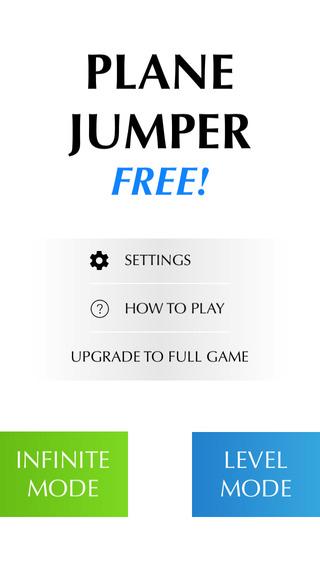 Plane Jumper Free