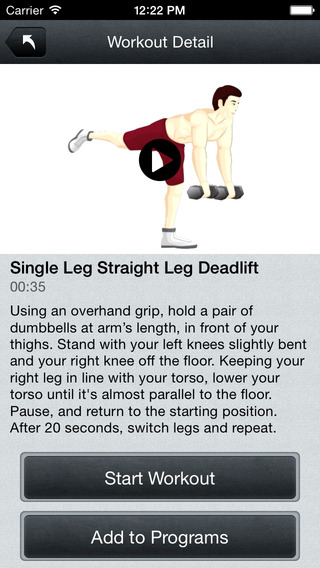 Total Leg Workout - Hamstrings Quadriceps Gastrocnemius Adductors Soleus