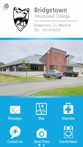 【免費教育App】Bridgetown Vocational College-APP點子