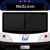Transit Tracker - Madison
