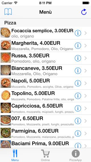 【免費生活App】Ristorante Pitinum-APP點子