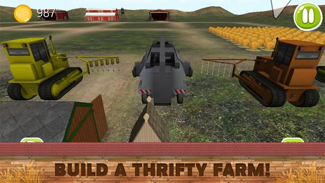 Farm Simulator Deluxe