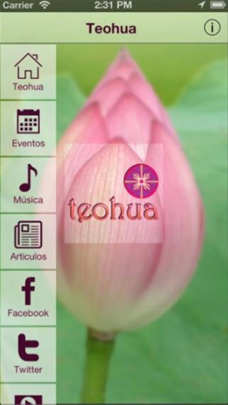 Teohua