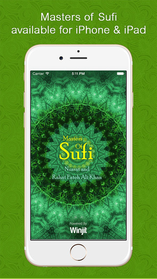 Masters of Sufi - Free Nusrat Rahat Songs Streaming Full download and listen offline