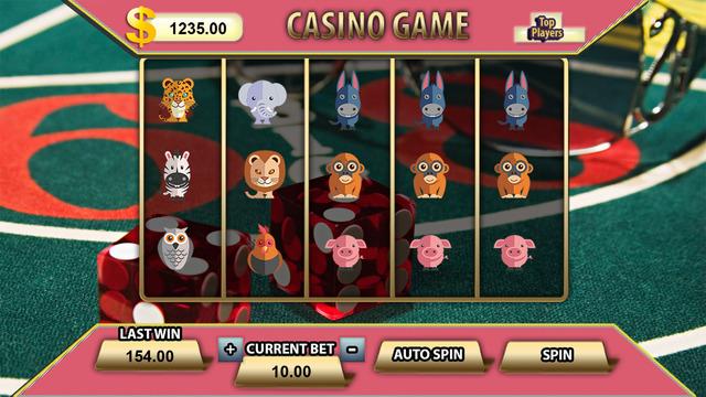 DoubleUp Casino Las Vegas - FREE Slots Games