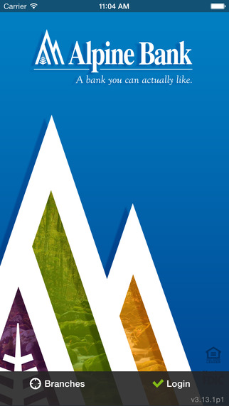 Alpine Bank Mobile