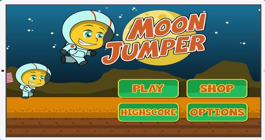 The Moon Jumper