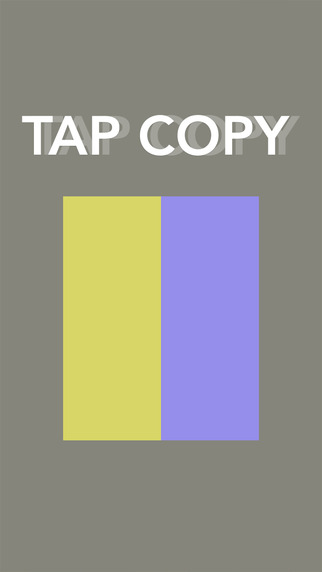 Tap Copy – Tile Game 遊戲 App-愛順發玩APP