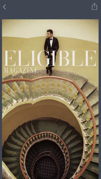 Eligible Magazine