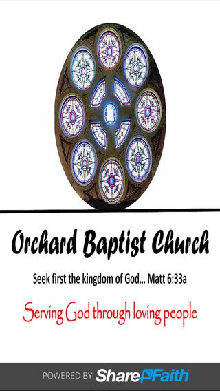 Orchard Baptist Mobile AL