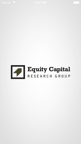 Equity Capital Research Group ECRG