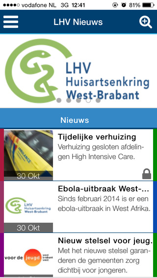 Huisartsen West-Brabant