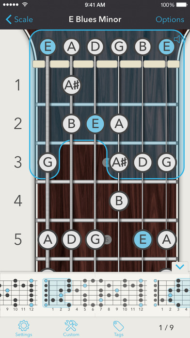 Chord Guitar Songbook Chords And Scales Apprecs