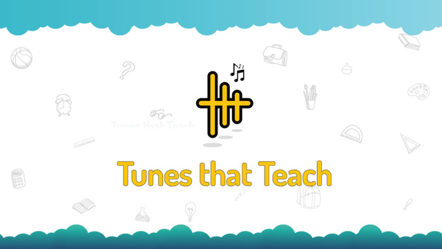 Tunes Teaching Toddlers