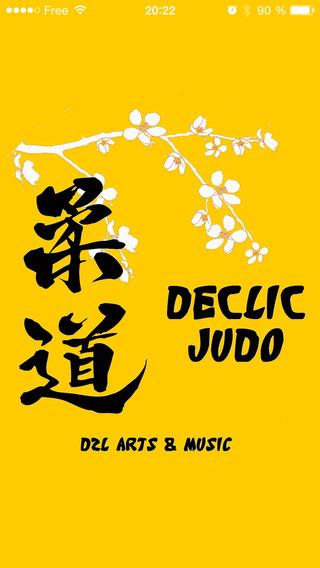 DECLIC-JUDO