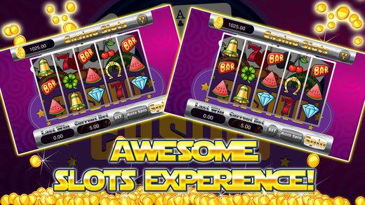 Ace Amazing Casino Slot - Free Slot Game