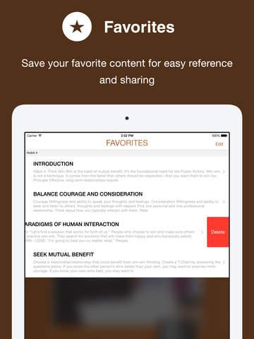 Habit 4: Think Win-Win (with Video)|玩書籍App免費|玩APPs