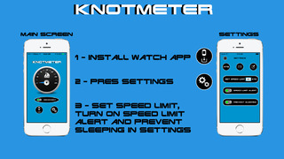 Knotmeter for Pebble Smartwatch