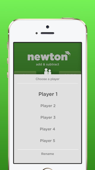 Newton Schools - Addition and Subtraction