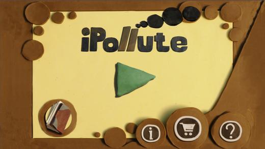 iPollute Screenshot