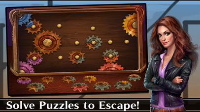 Screenshots of Adventure Escape: Murder Manor (Mystery Room, Doors, and Floors Detective Story!) for iPhone
