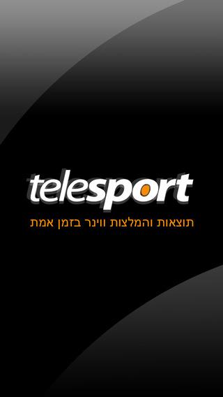 Telesport תוצאות והמלצות ספורט
