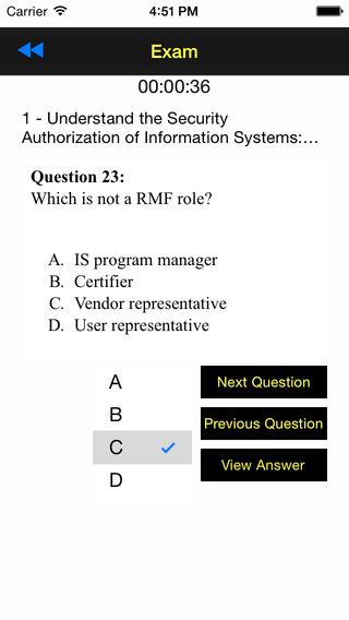 CAP Evaluator