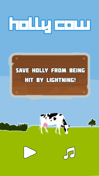 Holly Cow