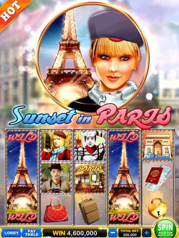 Slots - Vegas Royale™screeshot 3