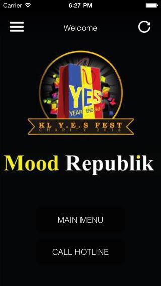 Mood Republik