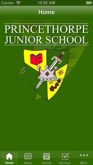 Princethorpe Junior School