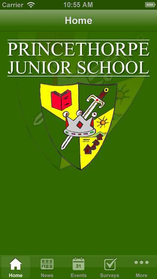 Princethorpe Junior School