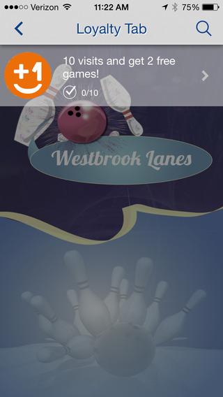 Westbrook Lanes