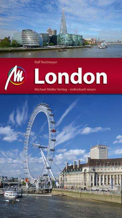 London MM City – Stadtführer zum Selbstentdecken