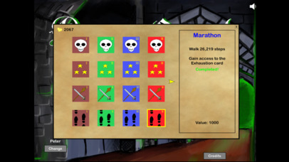 Screenshot 5 Dream Quest