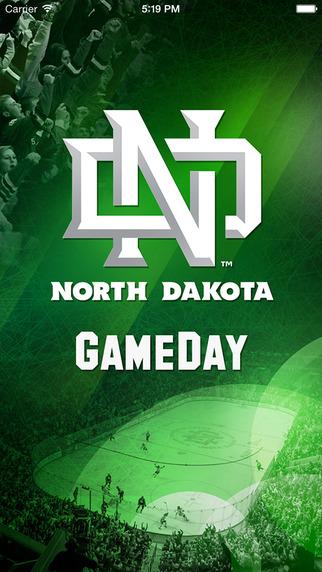 UND North Dakota GameDay