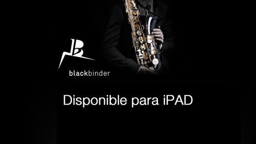 BlackBinder lite