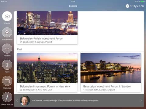 Belarus Invest|玩商業App免費|玩APPs