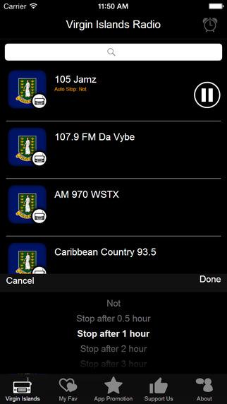 Virgin Islands Radio