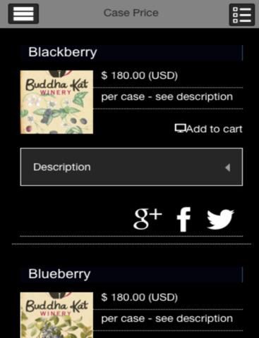 Buddha Kat Winery 玩生活App免費 玩APPs