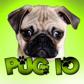 Pug IO 遊戲 App Store-愛順發玩APP