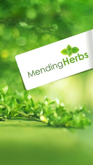 Mending Herbs